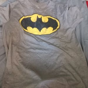 Gap Kids Batman T Shirt,